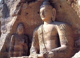 中国(大同)国际文化艺术旅游节 (山西大同云冈文化旅游活动)