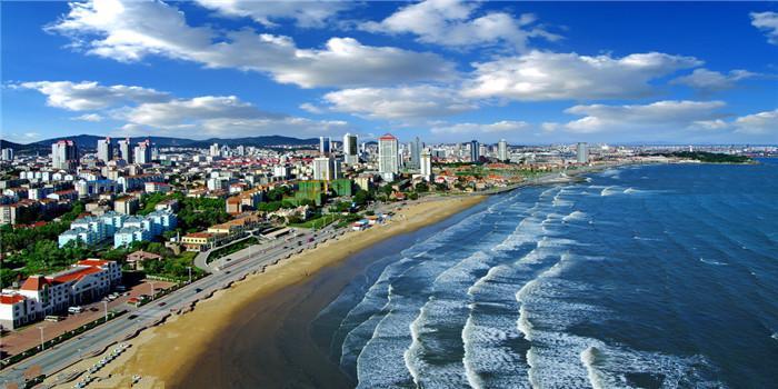 定制你的环渤海海上路线图,烟台-蓬莱两日游