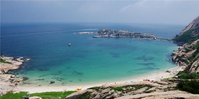 海岛休闲三日游