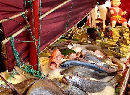 象山海鲜节