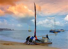 威海荣成国际渔民节