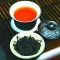 日月潭红茶