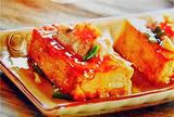 柳州酿豆腐