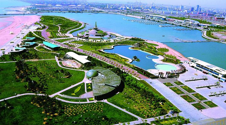 奥林匹克水上公园旅游图片