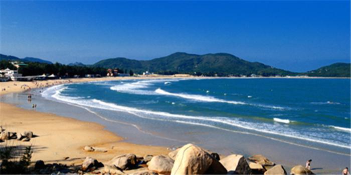 南澳岛休闲两日游