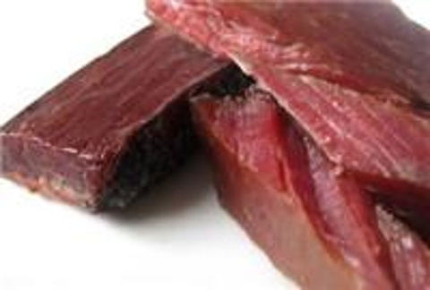 西乡牛肉干