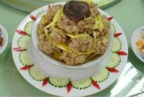 武夷山文公菜