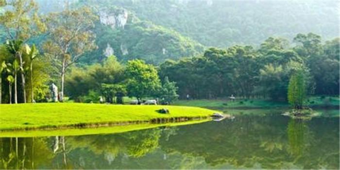 赏自然山水,观历史民俗风情——柳州三日游