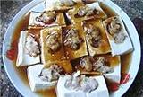 四堡漾豆腐