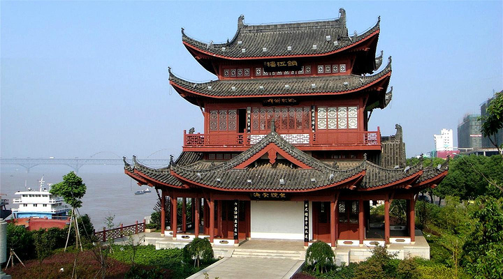 浔阳楼旅游图片