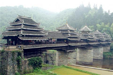 程阳永济桥