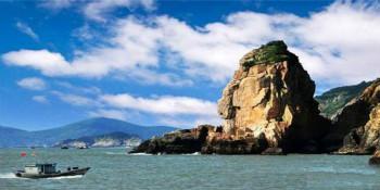 洞头列岛观海一日游