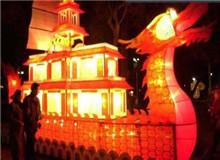 金华龙灯会