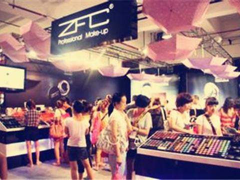 ZFC彩妆旅游景点图片