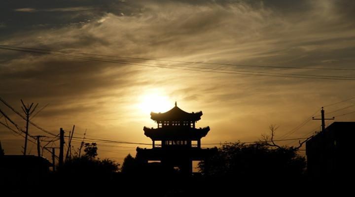 惠远古城旅游图片