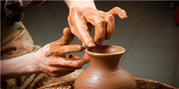 陶艺修习一日游