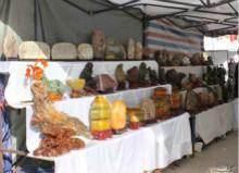 阿拉善玉·观赏石博览会