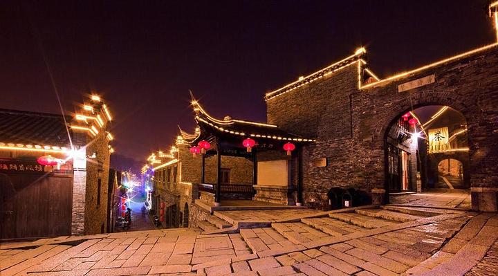 西津古渡街旅游图片