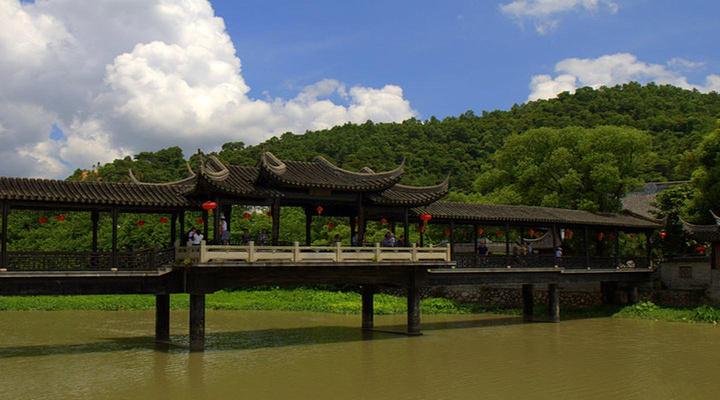 中山詹园旅游图片