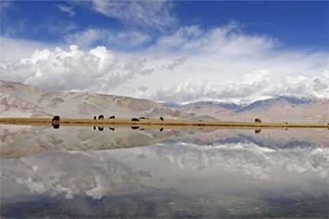 喀什旅游景点图片