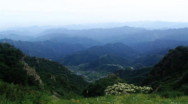 野三坡旅游图片