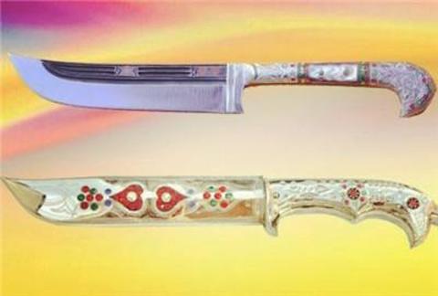 英吉沙小刀