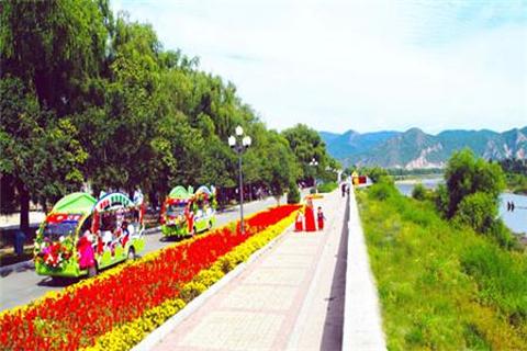 图们江公园