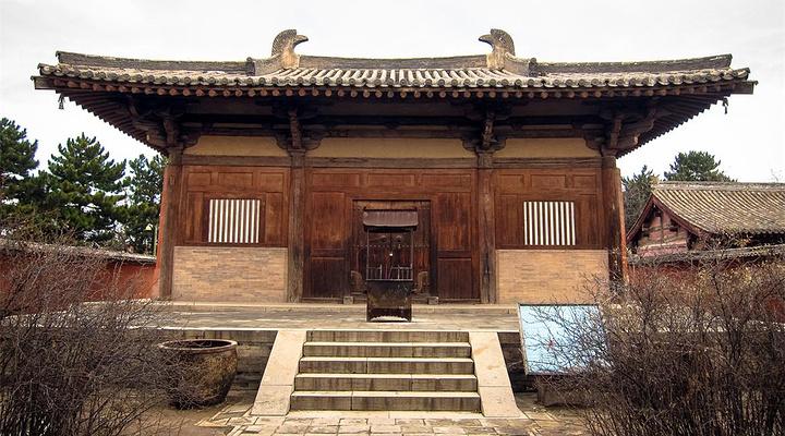 南禅寺旅游图片