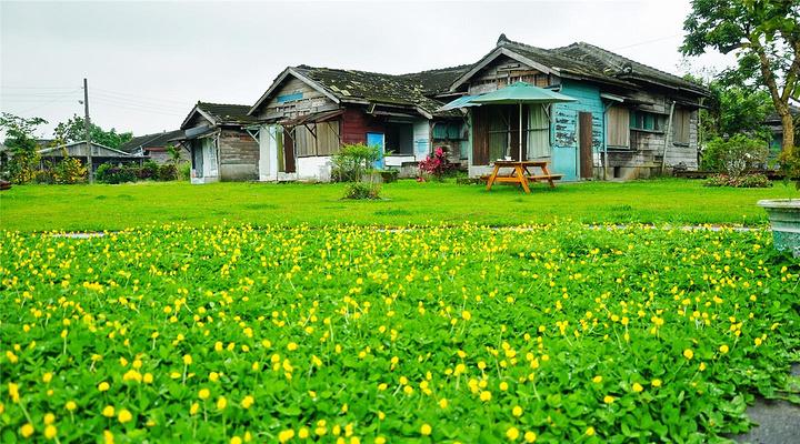 花东纵谷旅游图片