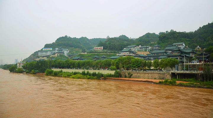 黄河旅游图片
