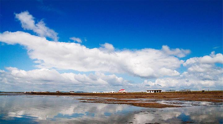 达里诺尔湖旅游图片