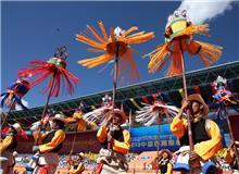 山南雅砻文化节