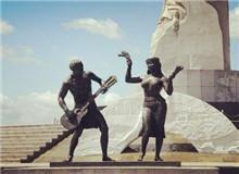 中国长春国际雕塑作品邀请展