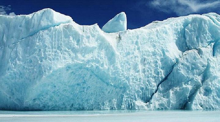 来古冰川旅游图片