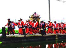 妈祖文化节