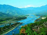 乐山旅游景点攻略图片