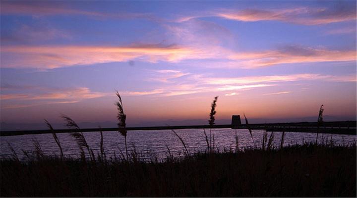艾丁湖旅游图片