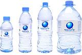 阿尔山矿泉水