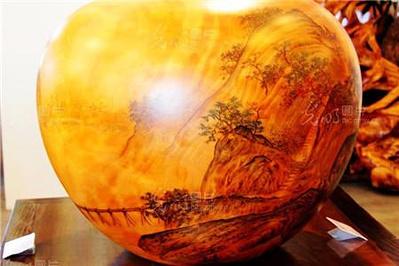 神州奇木艺品有限公司