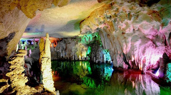 兴文石海国家地质公园旅游图片