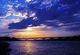 伊犁河大桥