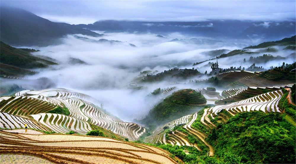桂林旅行攻略