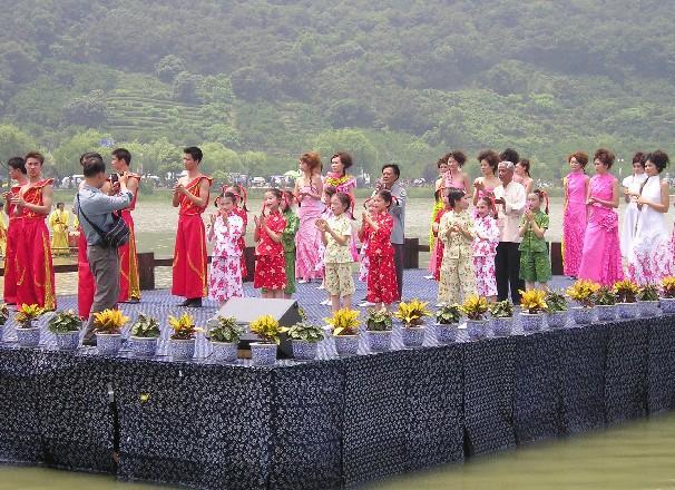 海盐南北湖文化旅游节