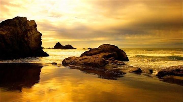 黄金海岸旅游图片