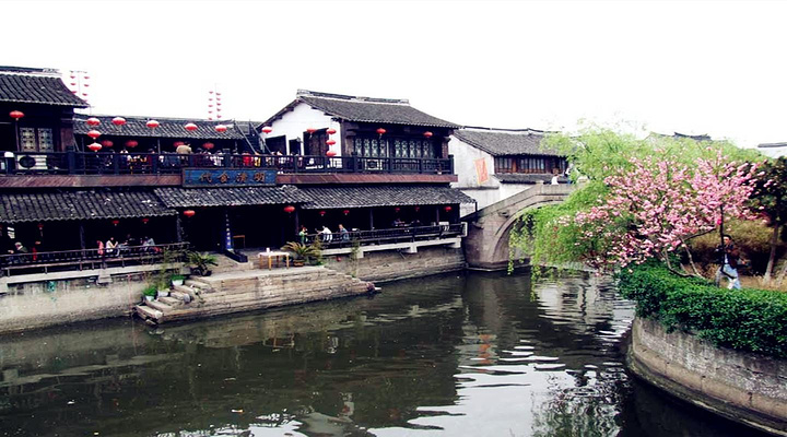 李庄古镇旅游图片