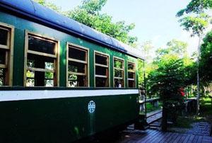 罗东林业文化园区