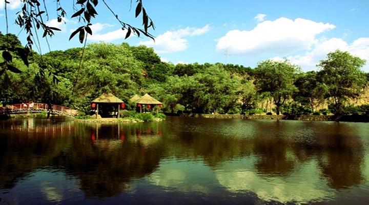 玄武湖旅游图片
