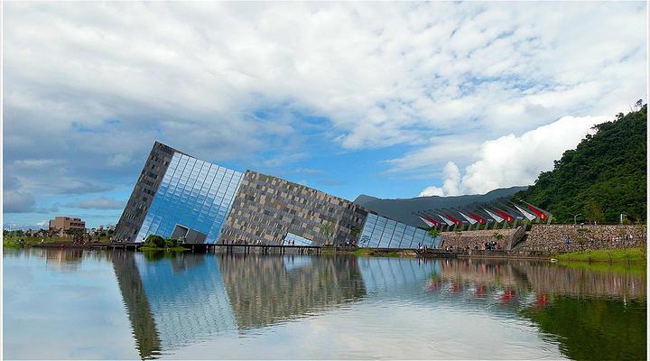 兰阳博物馆旅游图片