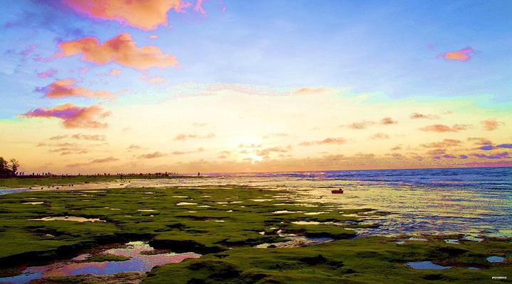 涠洲岛旅游图片