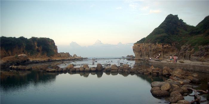 蔚蓝海岸,怀旧人文二日游